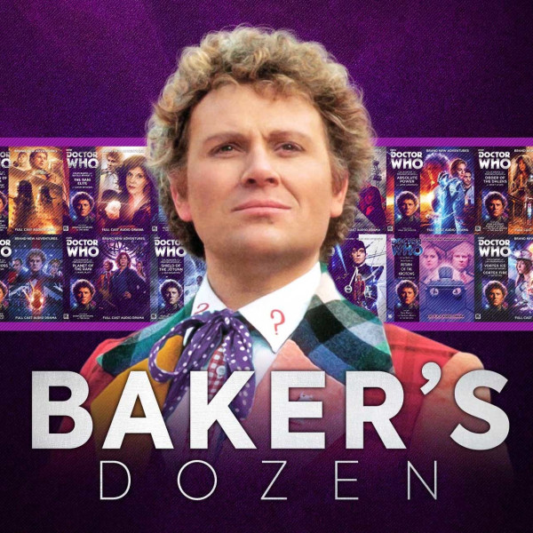 Sixth Doctor on special offer