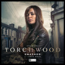 Torchwood's Gwen Cooper is on the case, and off her face