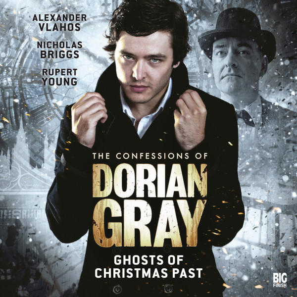 The Confessions of Dorian Gray Christmas Special Released