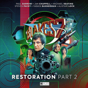 Blake's 7 Restoration Part 2 - confirmed
