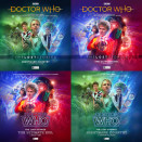 The lost Eighties Doctor Who stories are back!