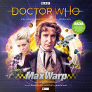 Doctor Who - Max Warp limited edition vinyl arrives at ASDA