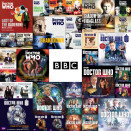 MEGA sale of BBC Audiobooks Doctor Who titles