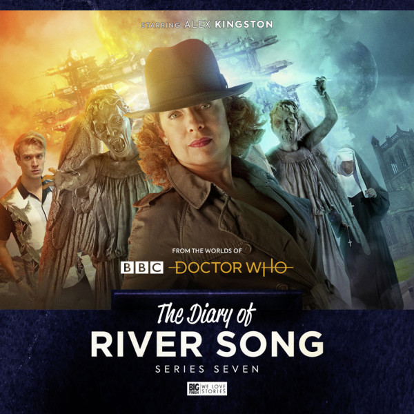 River Song turns sleuth