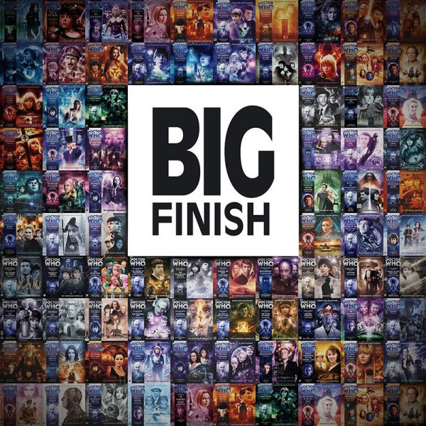 Big Finish Productions - Doctor Who Collection - UPDATED 2019 - Big Finish