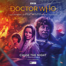 Jane Asher joins Tom Baker to Chase the Night