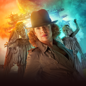 The story of River Song at Big Finish