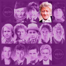 Series 12 Special Offers - The Third Doctor