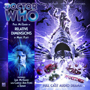 Day 3/12 Days of Big Finish Special Offer