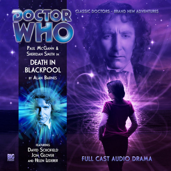 Day 4/12 Days of Big Finish Special Offer