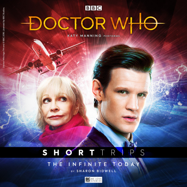 It's Groundhog Day for Jo Jones and the Eleventh Doctor