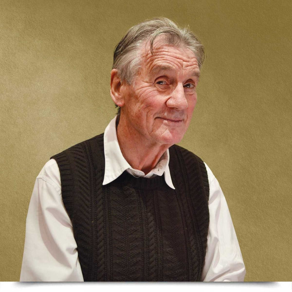 Sir Michael Palin joins Torchwood