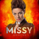 Missy returns for more mayhem!