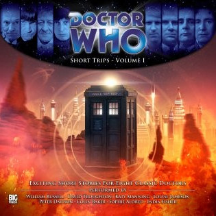 Day 7/12 Days of Big Finish Special Offer