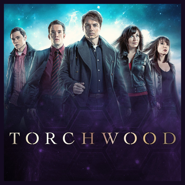 Up to 50% off sale on Torchwood downloads