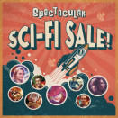 SPECTACULAR SCI-FI SALE! 9-15th April 2020