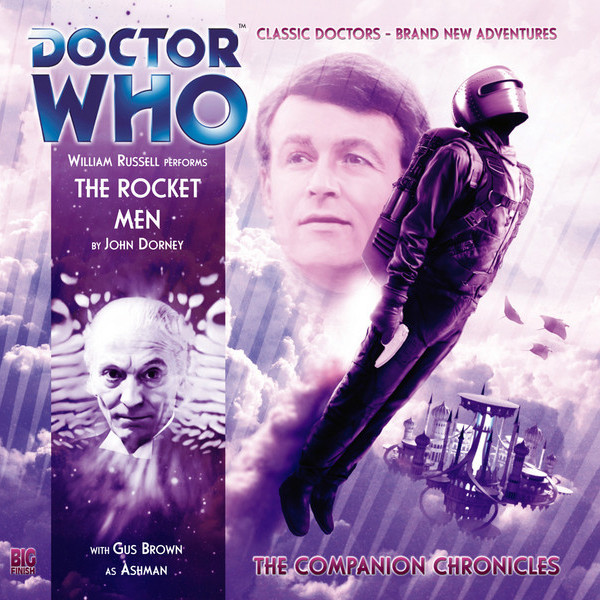 Day 12/12 Days of Big Finish Special Offer