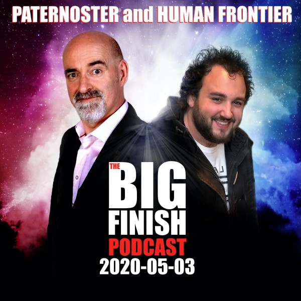 2020-05-03 Paternoster and Human Frontier