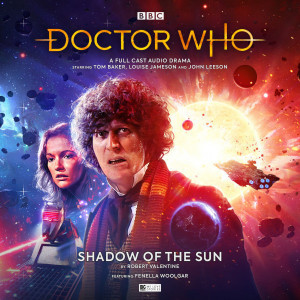 Lockdown special, Doctor Who - Shadow of the Sun out now!