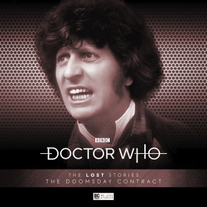 A lost Doctor Who story by TV legend John Lloyd returns!