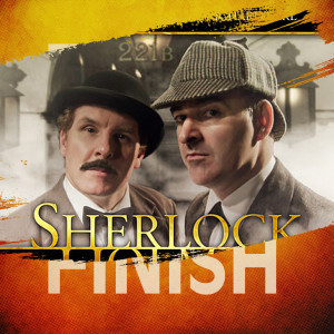 Sherlockdownload!