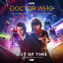 Tom Baker and David Tennant are Out of Time