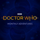 Three new Doctor Who Monthly Adventures revealed