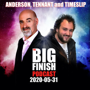 2020-05-31 Anderson, Tennant and Timeslip