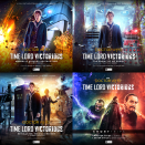 New Time Lord Victorious titles revealed!