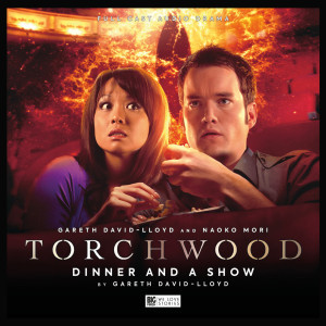 Torchwood meets Goldie Lookin Chain