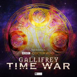 Gallifrey - Time War 4 coming soon