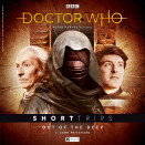 Peter Purves reads the latest Doctor Who - Short Trip