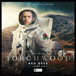 Mars and more for Torchwood 2020