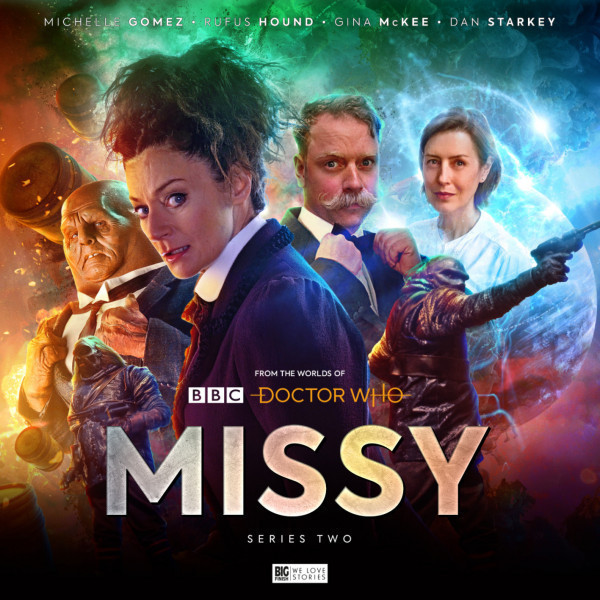 Did you Missy her?