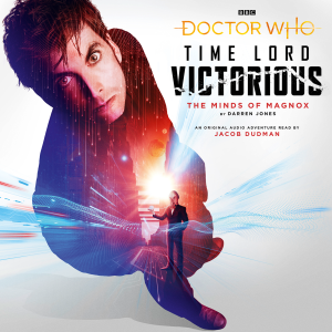 Time Lord Victorious - The Minds of Magnox