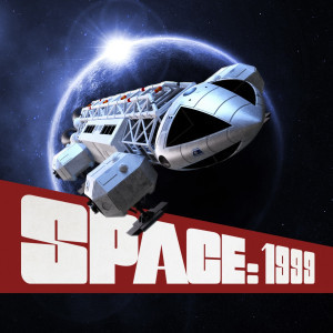 Space: 1999 returns with Mark Bonnar at the helm