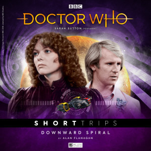 Lost in space! New Doctor Who Short Trip released today!
