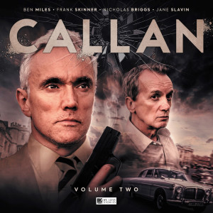 Ben Miles and Frank Skinner return in Callan