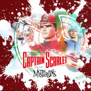 Double Weekly Freebie! Two Captain Scarlet stories!