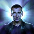 Christopher Eccleston returns to Doctor Who