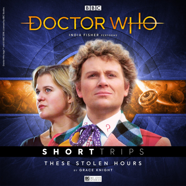 India Fisher performs Doctor Who - These Stolen Hours