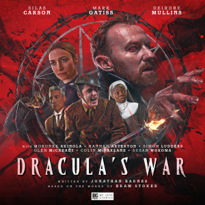 Drac's back - with Mark Gatiss!
