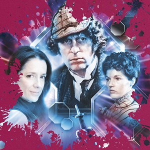 FREE Doctor Who audio download starring Tom Baker