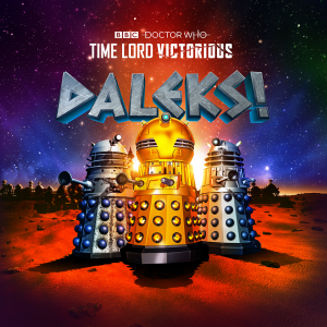 Daleks! - the animated series