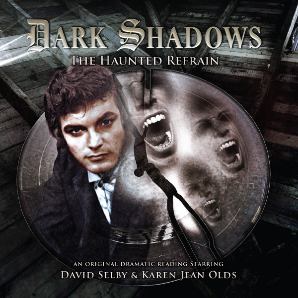 Dark Shadows: The Haunted Refrain Released