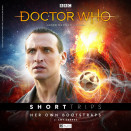 Jacob Dudman performs a Ninth Doctor Short Trip