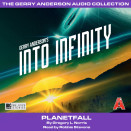 Three new Gerry Anderson audiobooks released starting from today!