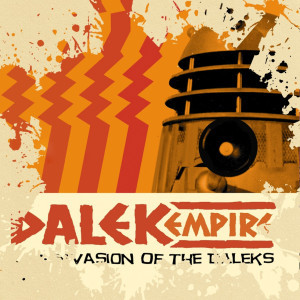 FREE Dalek audio drama! Lockdownloads are back!