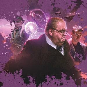 FREE Churchill Years full cast audio drama to download