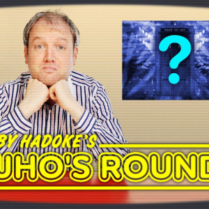 Doctor Who: Toby Hadoke's Who's Round (January #6)